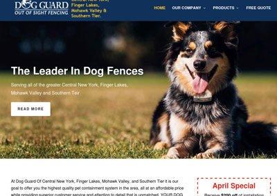 Dog Guard of CNY