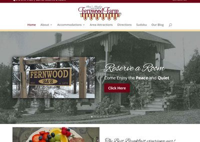 Fernwood Farms