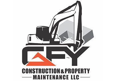 GFY Logo Design