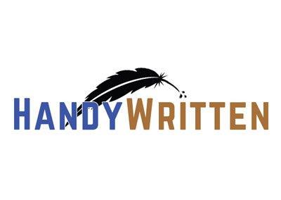 Handywritten Logo Design