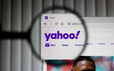 Yahoo Mail IMAP Issues